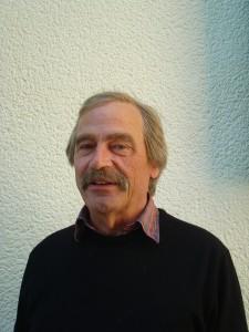 Bernhard Pawelke Beisitzer