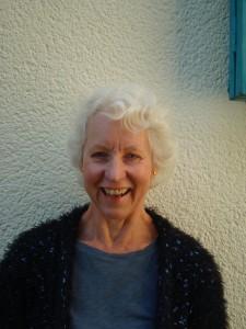 Wilma Raynor Schriftführerin