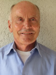 Holger Lebender Vorsitzender
