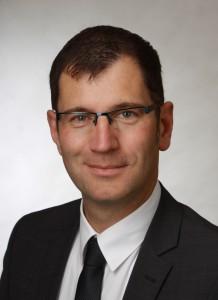 Lars Brügner Bürgermeister