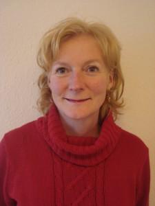 Anne Oranth Beisitzerin